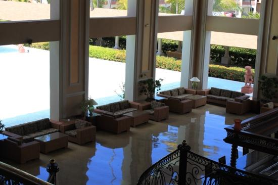 Hotel Majestic Colonial Punta Cana: lobby