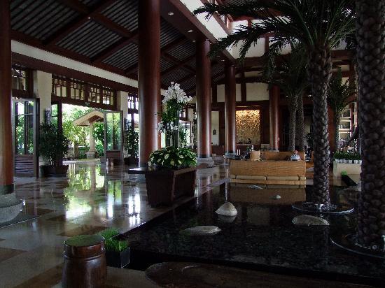 Hilton Sanya Yalong Bay Resort & Spa: Hilton Sanya Exteriors