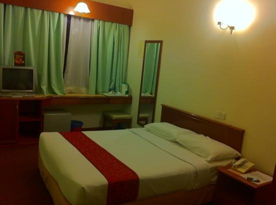 MITC Ancasa Hotel Melaka