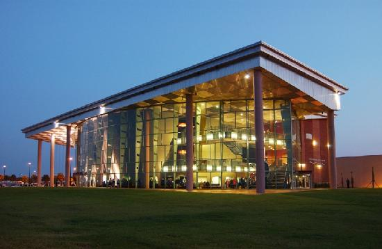 Corpus Christi, TX: Texas A&M Performing Arts Center