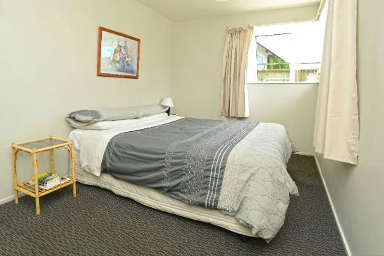 The Fat Cod Backpackers: double room