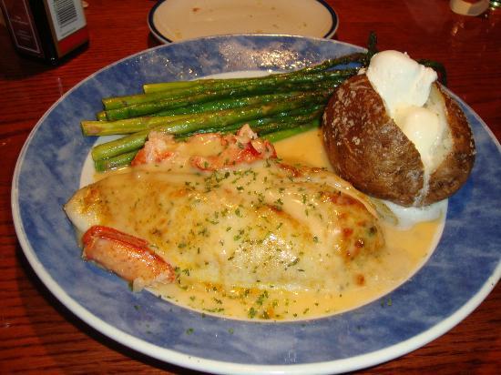 Red Lobster, Las Vegas - 200 S Decatur Blvd - Menu, Prices & Restaurant Reviews - TripAdvisor