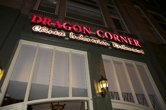 Dragon Corner