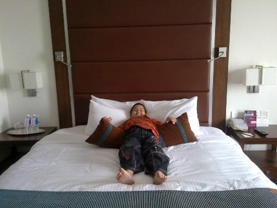 Royal Orchid Central Pune: Cosy Room
