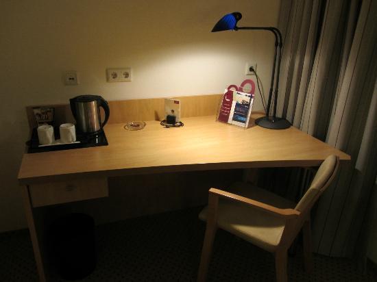 Mercure Hotel Duesseldorf Seestern : Room/suite