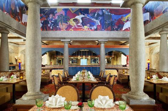 Sheraton Imperial Kuala Lumpur Hotel: Villa Danieli