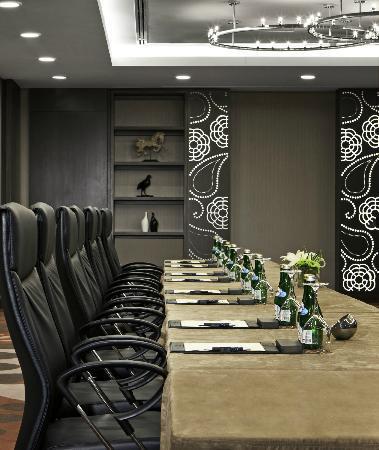 Sheraton Imperial Kuala Lumpur Hotel: cy@M - meeting setup