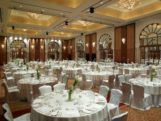 Sheraton Imperial Kuala Lumpur Hotel: Magnificent Nusantara Ballroom