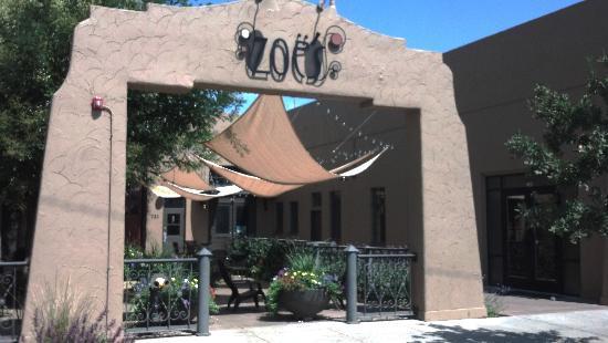 Zoe's Cafe
