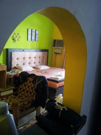 The Golden Nest - Serviced Apartments: spacious rooms