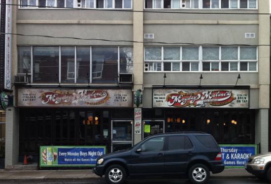 Mayday Malone's Pub