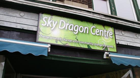Skydragon Centre