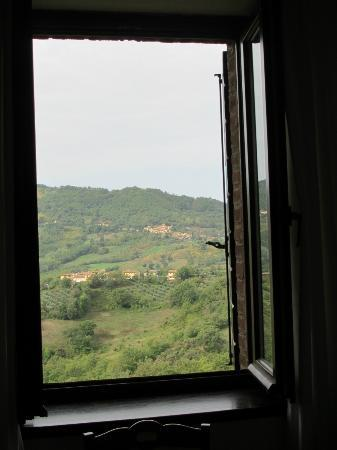 Agriturismo La Corte del Lupo: Enjoy the view!