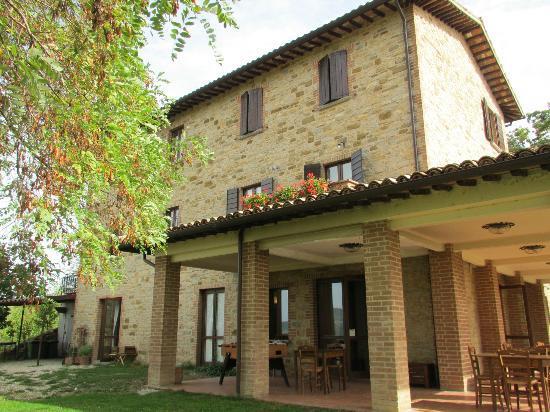 Agriturismo La Corte del Lupo: A home from home