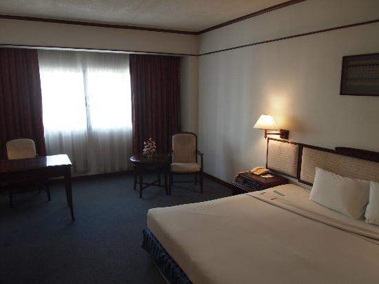 Mercure Chiang Mai: Standard room