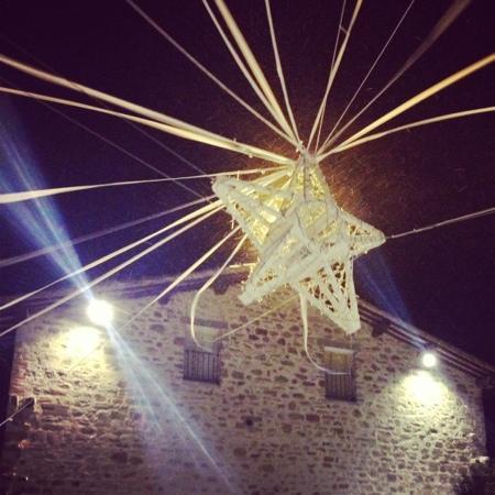 Castello di Petroia: natale