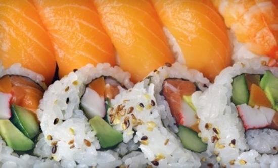 Sushi N