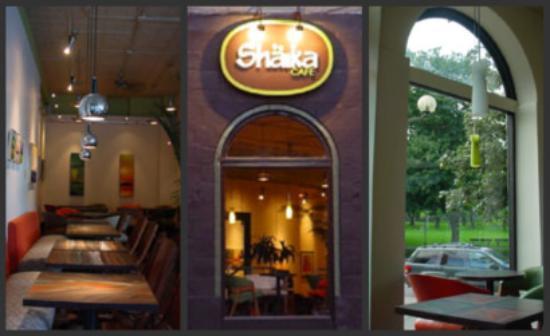 Shaika Cafe