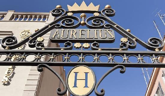 Photo of Aurelius Rome