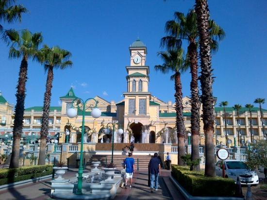 Southern Sun Gold Reef City Hotel 사진