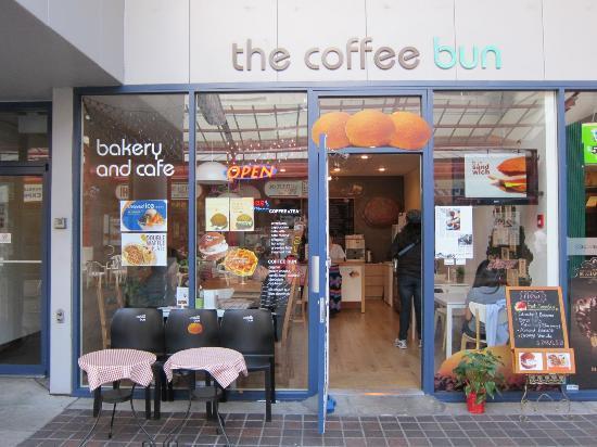 The Coffee Bun Photo