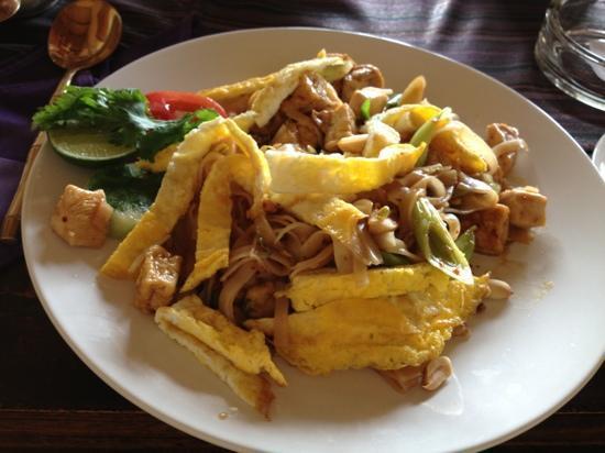 Jasmine Kitchen : rice noodle