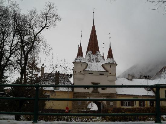 Yekaterina's Gate : Ecaterina's Gate