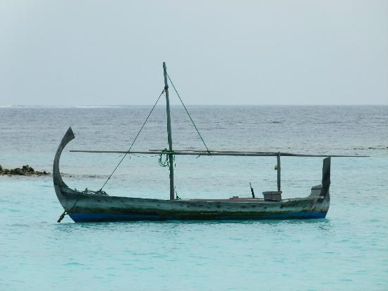 Kunfunadhoo: Floating....