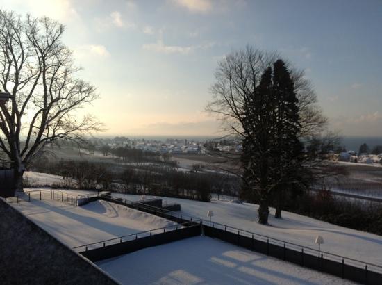 Bodensee-Hotel Sonnenhof: Seeblick 2