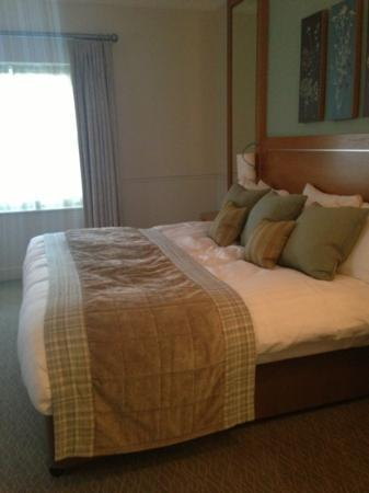 Buxted Park Hotel: Room 26