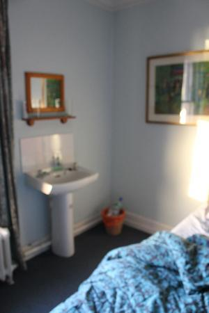 Winchester Bed and Breakfast : bedroom facilities