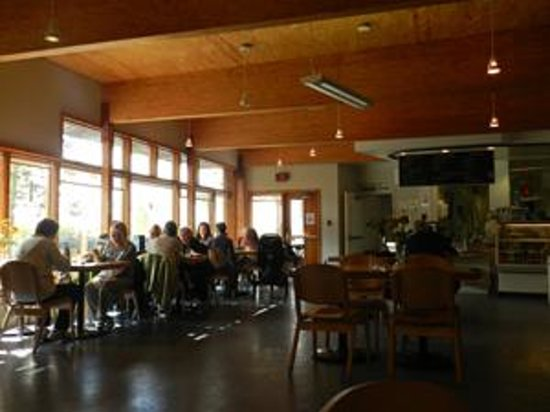 Buffalo stone cafe winnipeg fort whyte alive restaurant reviews phone number photos - Buffalo grill ticket restaurant ...