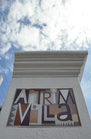 Antrim Villa Kapstadt