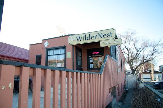 WilderNest Dream Cafe