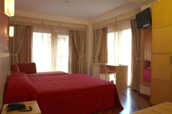 Hotel Catania Town: Junio Suite