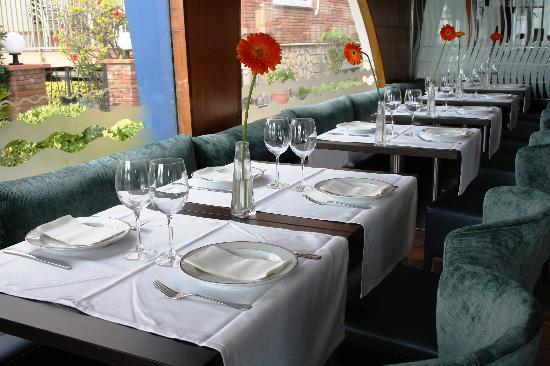 Solifemar Aparthotel: Bar - Restaurante **Soli**