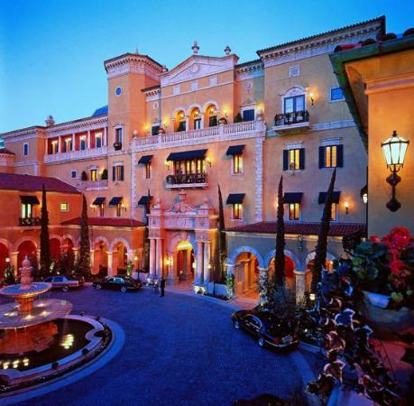 The Mansion at MGM Grand: The Mansion