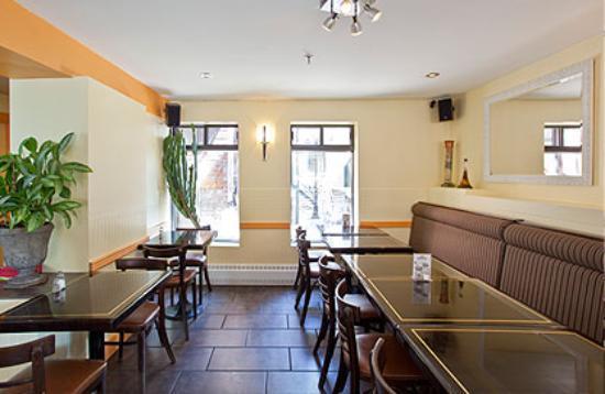 La Popessa Restaurant