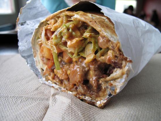 Fat Burritos 8