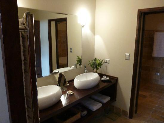 La Lune One Suite Hotel Cusco: So big and comfortable !
