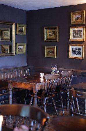 The Ram Inn: Main Bar