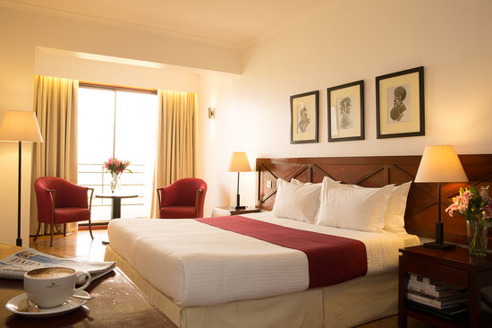 Ole - Sereni Hotel, Nairobi: Club Room