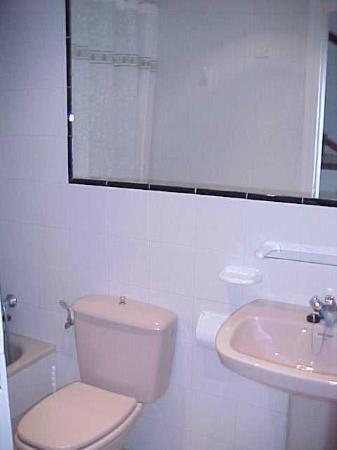 Mar Y Montana : Baño / Bathroom