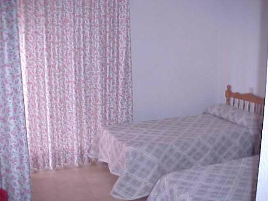Mar Y Montana : Dormitorio / Bedroom