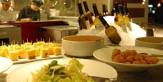 Restaurante IO
