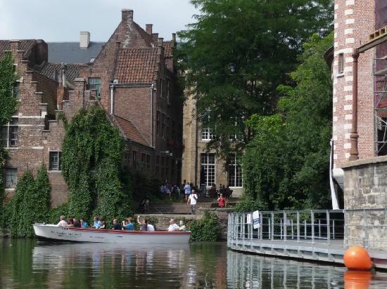 De Bootjes Van Gent - Rederij Dewaele