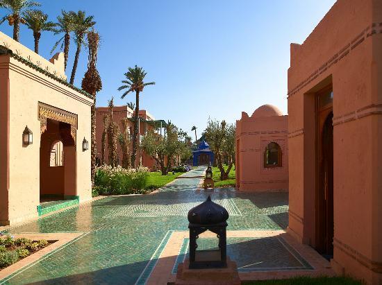 JARDIN D'INES - Prices & Hotel Reviews (Marrakech, Morocco) - TripAdvisor