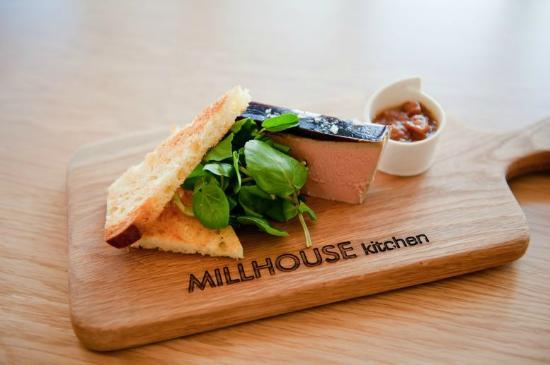 The Millhouse Kitchen