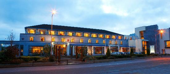 Tullamore Court Hotel: The Hotel