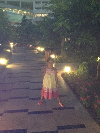 Cornelia Diamond Golf Resort & Spa: d